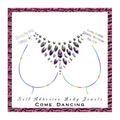 ATELIER RAISIN Body & Face Jewels - COME DANCING