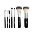 Morphe SET 612 - 7 PIECE ULTRA SOFT MINI SYNTHETIC SET