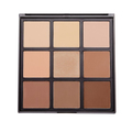Morphe 9C - 9 COLOR HIGHLIGHT/CONTOUR PALETTE