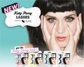 ケーティ・ペリープロデュースのアイラッシュ Katy Perry Lashes