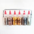 ProColor Death Series Airbrush Paint 1 fl. oz./29ml.6色セット