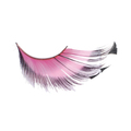 MONDA STUDIO  MSL-012 PINK WITH FEATHERTIP