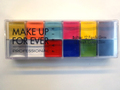 MAKE UP FOR EVER 12 FLASH COLOR CASE 12フラッシュカラーケース