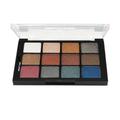Ben Nye Studio Color Modern Neutrals Pearl Sheen Palette (STP-84)