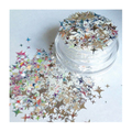 ATELIER RAISIN Reach For The Starz - Metallic Glitter