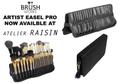 BrushWorks ARTIST EASEL PRO