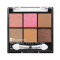 Neutral Eyes To Go - 6 Color Eyeshadow Palette
