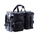 MONDA STUDIO MST-260 MAKEUP ARTIST CLEAR SET BAG
