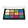 Ben Nye Studio Color Lumiere Grande Colour Palette (STP-88)