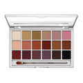 Kryolan eye shadow variety 18 colors - v 6