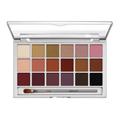 Kryolan eye shadow variety 18 colors - v 6