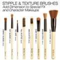 STIPPLE&TEXTURE BRUSHES STB-08