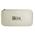 ARTIS BRUSH CASE, IVORY