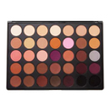 Morphe 35N - 35 COLOR MATTE EYESHADOW PALETTE