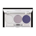 KRYOLAN EYE SHADOW TRIO SET - SMOKEY COLLECTION SMOKEY PURPLE