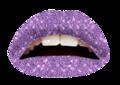 The Lavender Glitteratti
