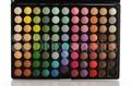 BH COSME 88 Color Matte Palette