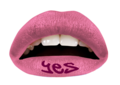 "THE PINK ""YES"" (VL)"