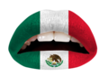 THE MEXICAN FLAG (VL)