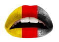 THE GERMAN FLAG (VL)