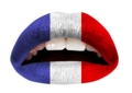 THE FRENCH FLAG (VL)
