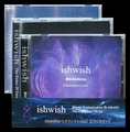 ishwish CDセット