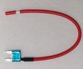 ワンタッチ電源 ブレード型 15A用(小)