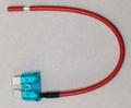 ワンタッチ電源 ブレード型 15A用(大)