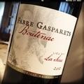 Famille Fabre Fabre-Gasparets La Serre 2012