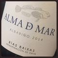 Albamar Alma de Mar 2014