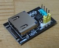 HDMI Dummy アダプタ 完成品(ソケットタイプ)