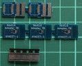 Next18 Adapter Board TR 半田面タイプ(車両側) 5個セット
