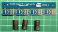 Next18 Adapter Board TR 両極性化 車両側 4個セット