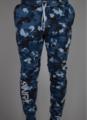 SWRL Camo Pant blue