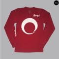 SWRL L/S T-Shirt Red