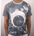 Camo Desert  Shirt
