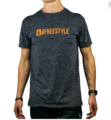 4Freestyle Achieve t-shirt