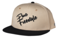 Pure Freestyle Snapback