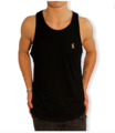 4Freestyle Class Tank top Black