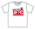 JFFC2018 Official T-shirt