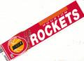 HOUSTON ROCKETS(ロケッツ)/NBA90sデッドストックバンパーステッカー