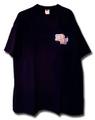 BT maze(BALL TONGUE迷路)Tシャツ