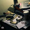 直筆サイン入り限定盤_Kendrick Lamar/Section 80(ケンドリック・ラマー/セクション80)