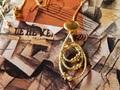 Malta Necklace / マルタ ネックレス BTzakka