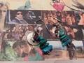 Luini earrings/ルイニ ピアス BTzakka