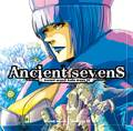 Ancient sevenS#2 原作小説付き