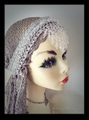Old Glamour Headband