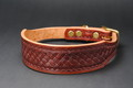 36mm wide basket: brown