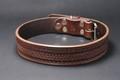 30mm wide basket:darkbrown