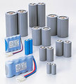 古河電池 自動火災報知設備用蓄電池 20-S128A(24V8Ah)